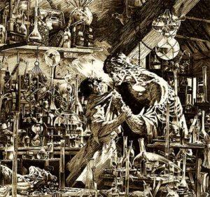 Cos'è l'impresa culturale? Un mostro di Frankenstein?